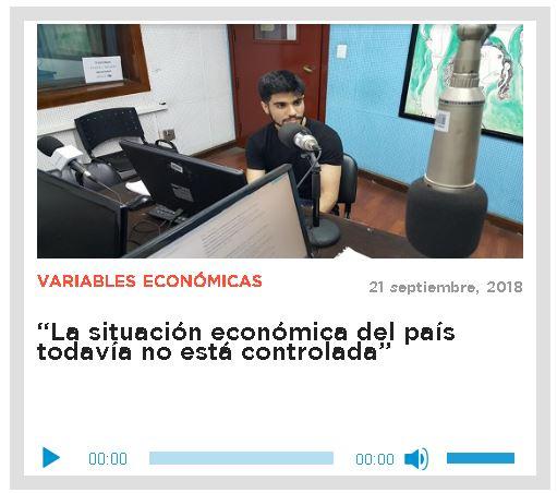 Radio Nacional 23 sep