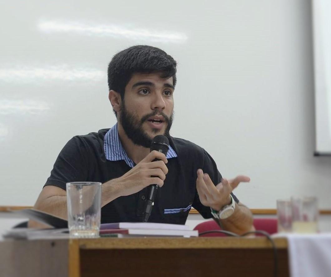 Andrés Sebastián Mena